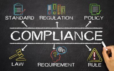 Four Steps to Ensure Your Business Associates Are Compliant